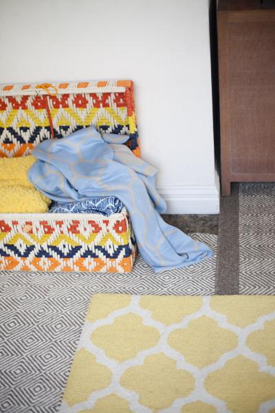 Design Mom for Home Good Shelves 8