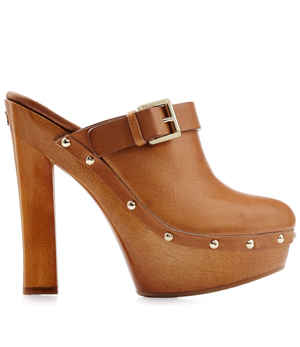 2887c40e6c9 Flogg Platform Clogs (). Dsquared2 Leather Clogs ( 615)