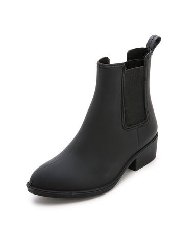 Best Rain Boots Rain Booties Spring 2015 Trends