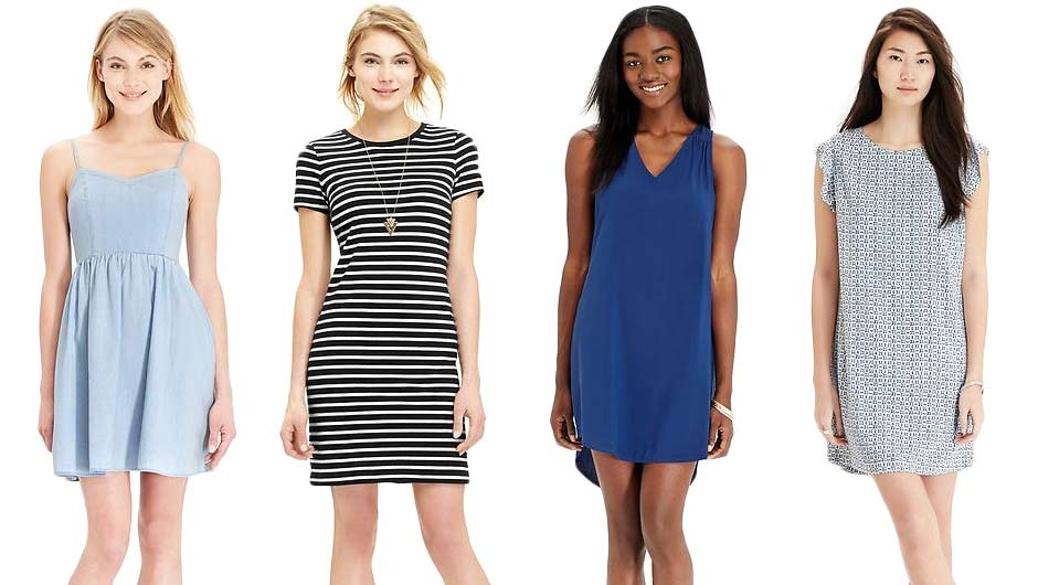 Super Fashion Dress: Dresses old navy