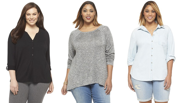 7e1006545a5 Target Plus Size Collection