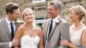 Best looking celebrity brides
