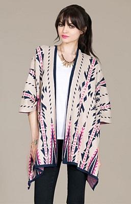 Kimono Cardigans | Kimono Sweater « _10195366 - SHEfinds