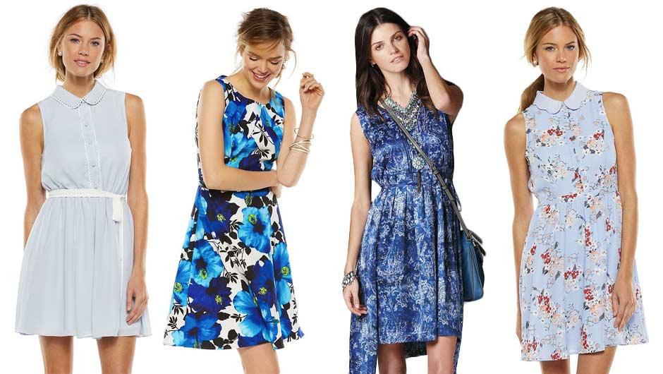 Shop for Spring Dresses