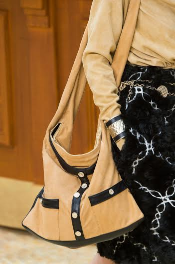 Chanel Bag Fall 2015