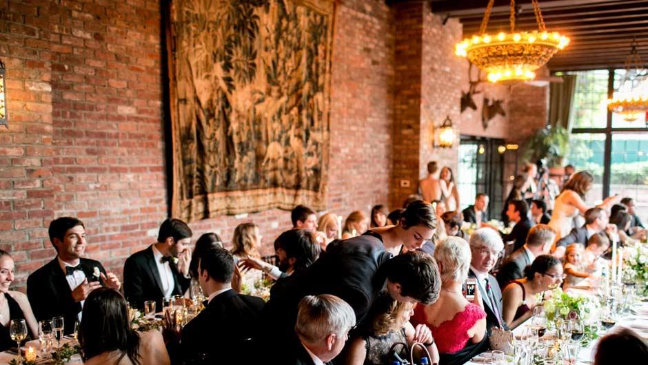 Wedding Photography Tips Most Important Wedding Reception Photos