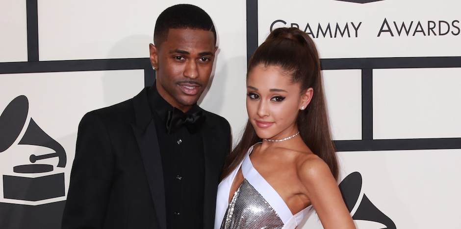 Ariana Grande and Big Sean have broken up