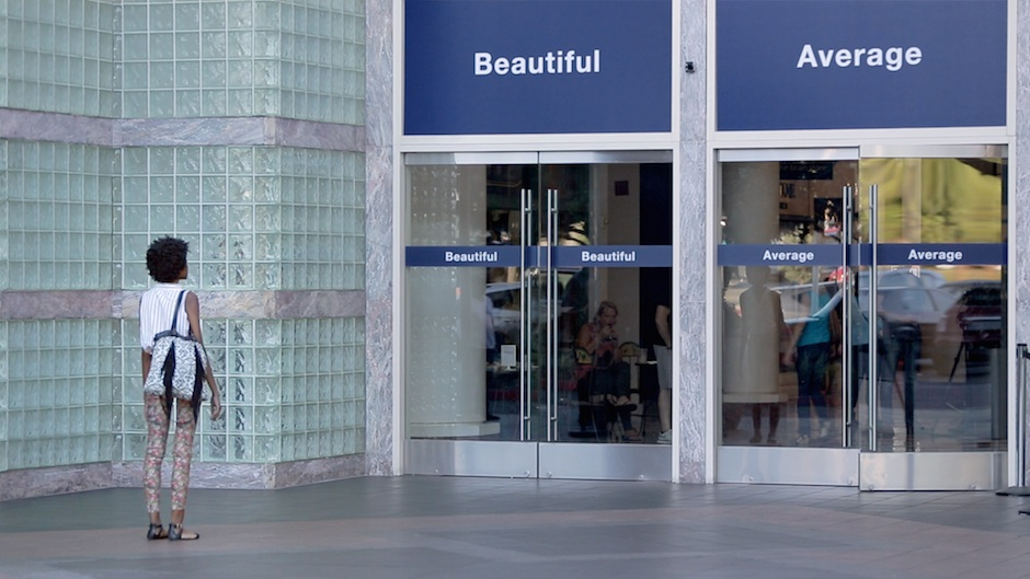 Dove Choose Beautiful | Dove Choose Beautiful Campaign