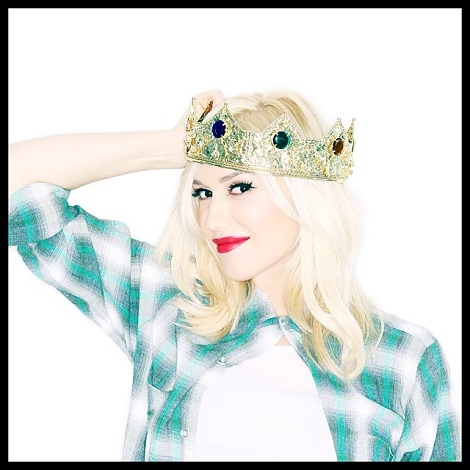 Gwen Stefani expecting her third son