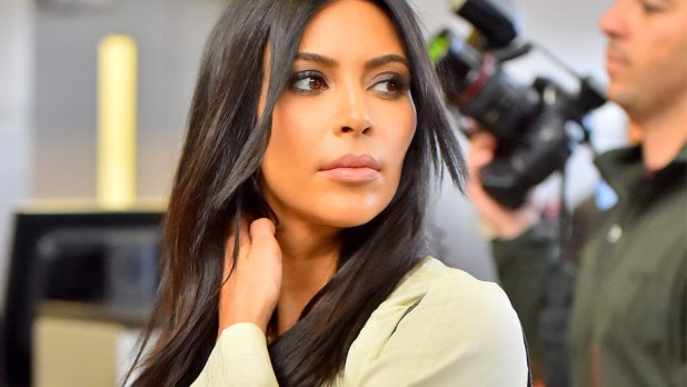PHOTOS: See How Much Kim Kardashian's Face Has Changed Over The Years