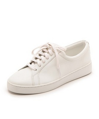 Michael Kors Collection Valin Runway Sneakers