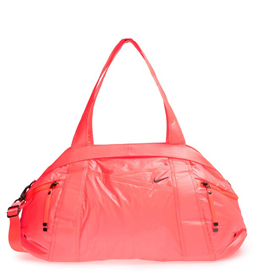 Nike 'Victory' Gym Club Duffel Bag ($100)