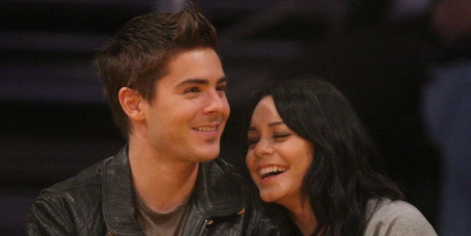 Zac Efron and Vanessa Hudgens have broken up