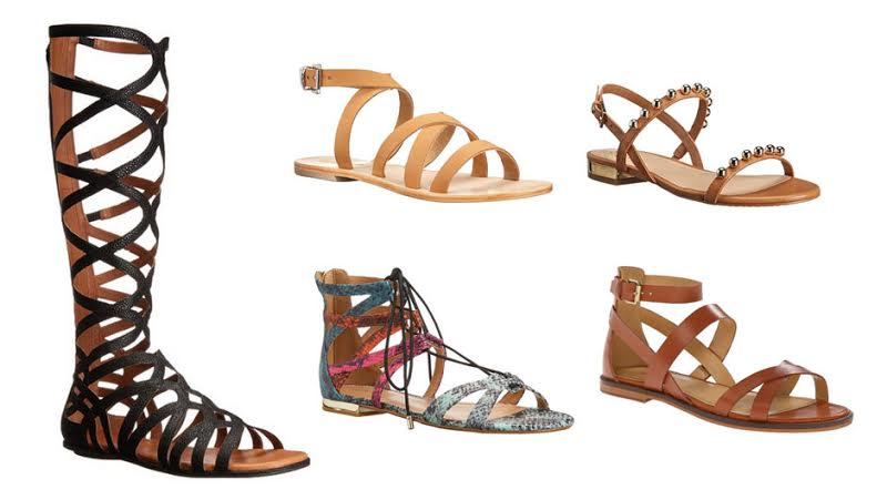 760377b1e0d Tons Of Sandals From Aldo