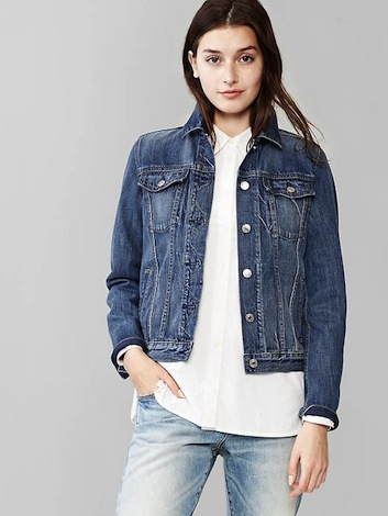 Best Jean Jackets | Best Jean Jacket For Women