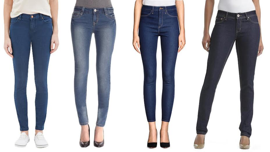 Affordable Womens Jeans | Best Womens Jeans Under $20