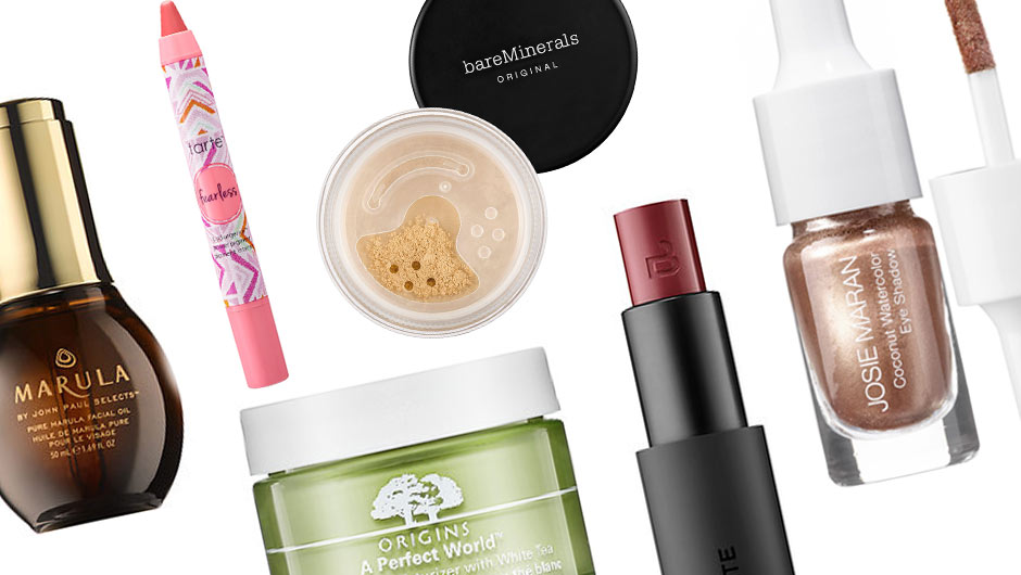 Best Eco Friendly Beauty Products | Sephora Eco Friendly Beauty ...