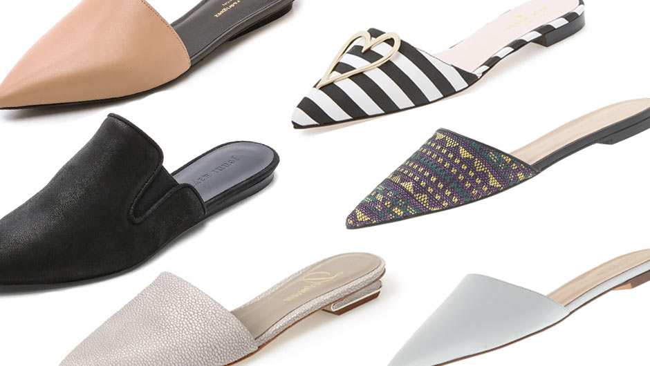 Find flat mules at ShopStyle. Shop the latest collection of flat mules from the most popular stores - all in one place.
