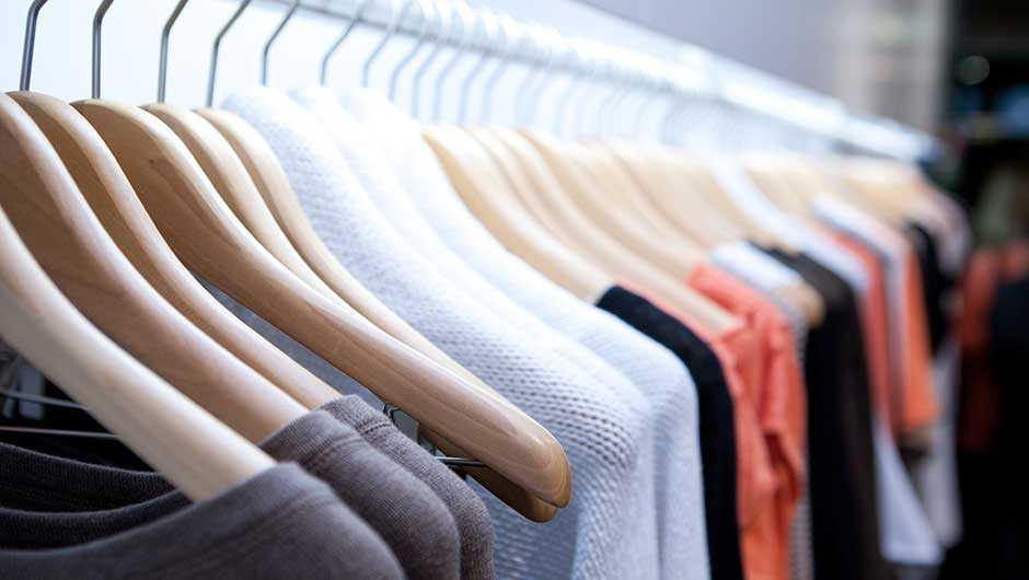 Best Hangers For All Your Clothes