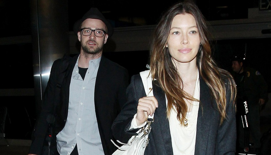 Jessica biel baby photo silas timberlake photo its been just over one week since jessica biel and justin timberlake welcomed their baby son silas into the world but hes already made his instagram m4hsunfo