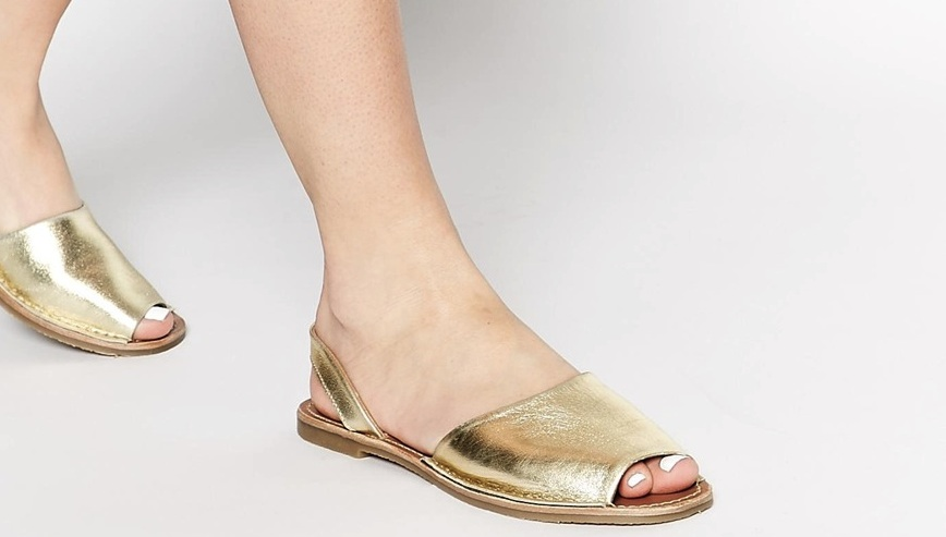 b81d5d4e13b0 Forget Flip Flops--Slingback Sandals Will Be Your New Go-To Summer Shoe
