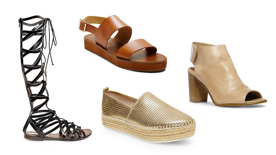 Steve Madden is running a Friends & Family sale where almost everything is  25% off. That's right, brand new sandals, sneakers, wedges and more are all  ...