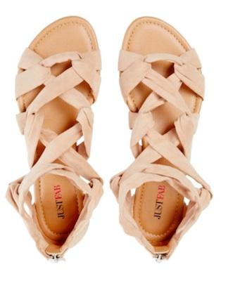 Torria Sandals
