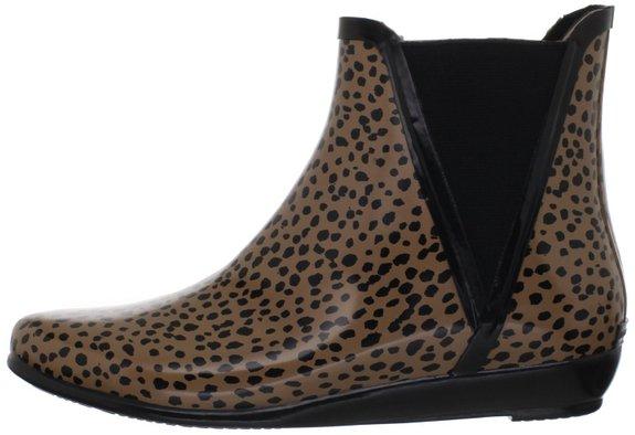 Best Short Rain Boots | Stylish Short Rain Boots
