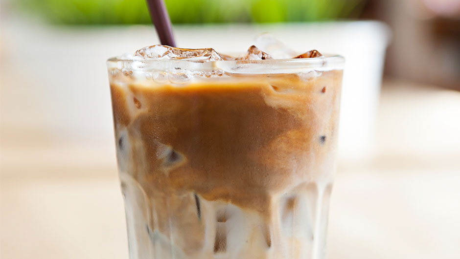 5 Very Different, Yet All Equally Delicious Iced Coffee Recipes
