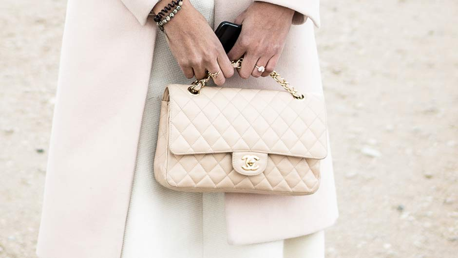 Call It Cliche But Owning A Chanel Handbag Is Still Very Much On My Fashion Bucket List And Something Tells Me I M Not Alone So If You Ve Been Saving Or