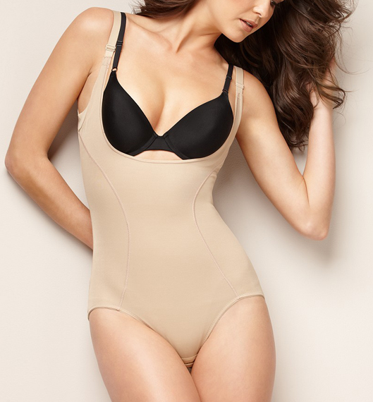 9926a507268a9 The 9 Most Comfortable Shapewear Products