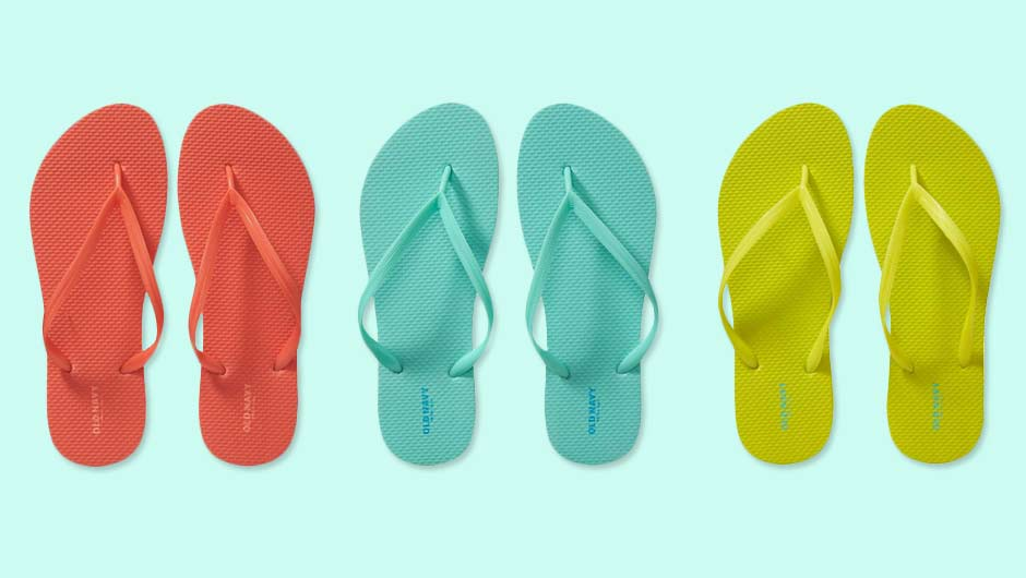Free shipping BOTH ways on flip flops, from our vast selection of styles. Fast delivery, and 24/7/ real-person service with a smile. Click or call