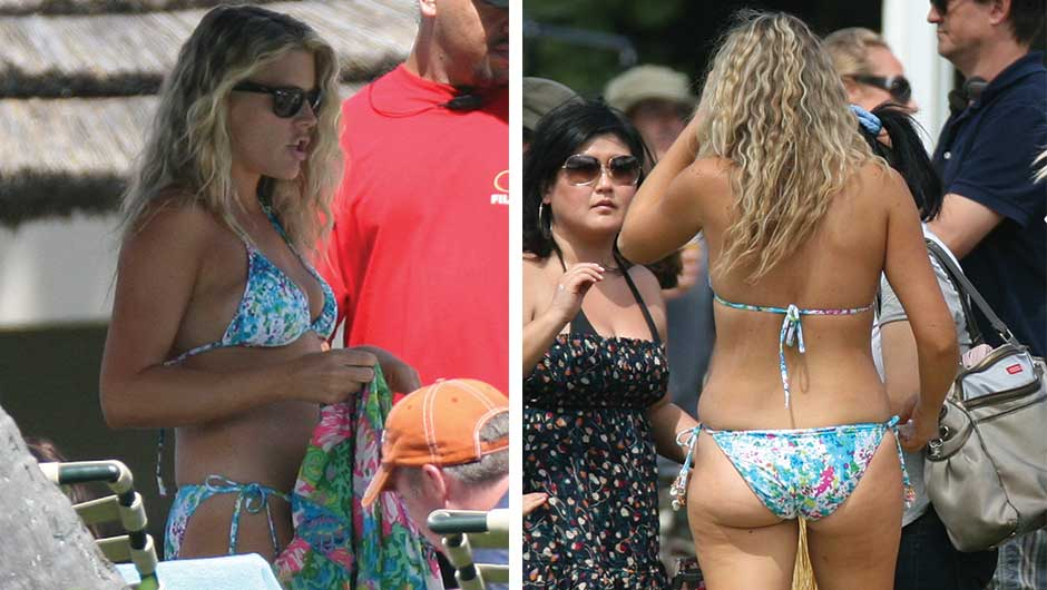 6a3c3aad5e8 Normal' Celebrity Beach Bodies - SHEfinds