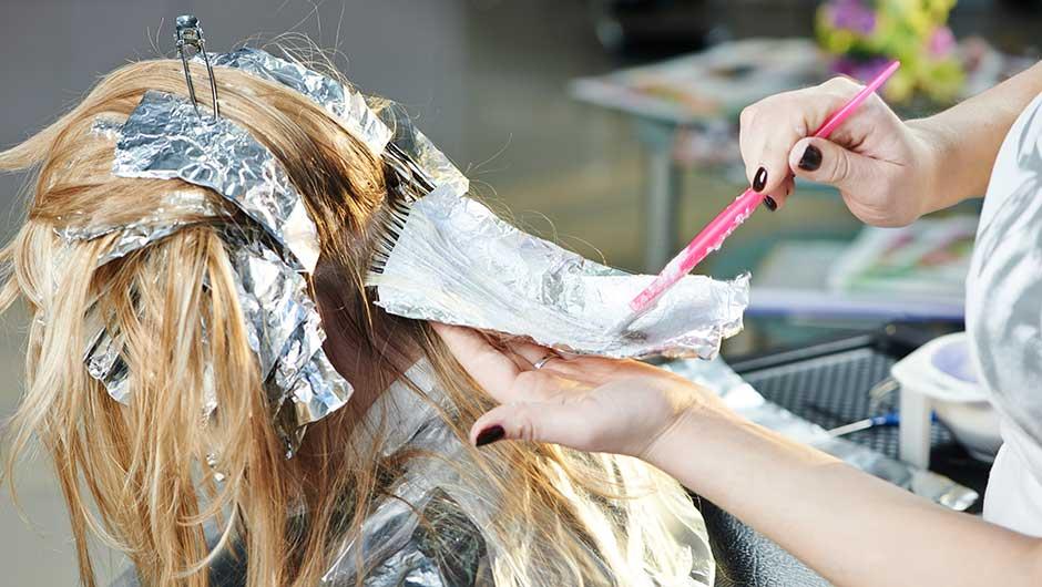 Hair Dye Tips When To Dye Hair