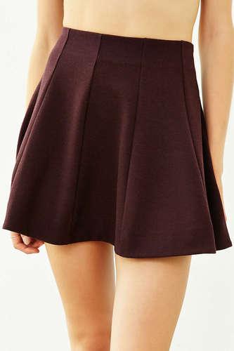 kimchi blue skirt