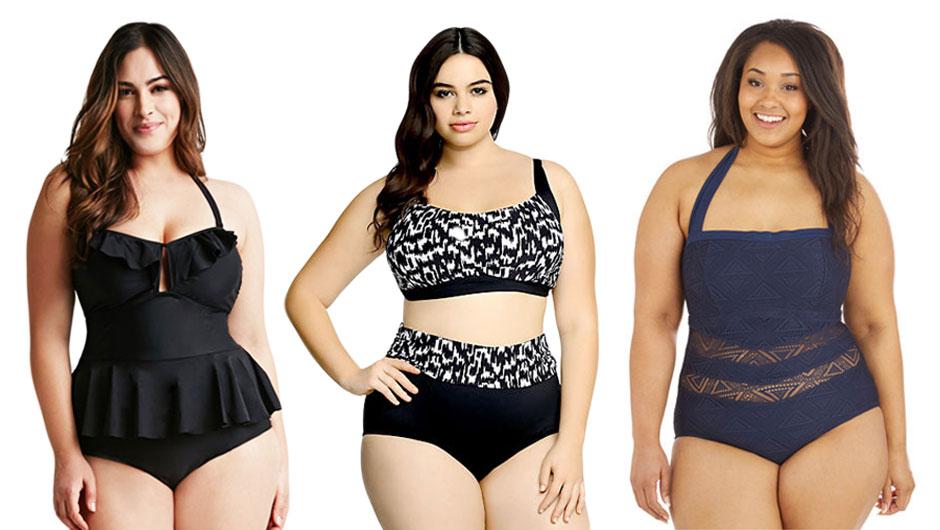 485952b6bb9 Best Brands For Plus-Size Swim