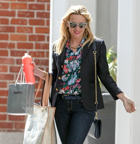 Reese Witherspoon Clothing Line - Image Mag Reese Witherspoon Clothing Line