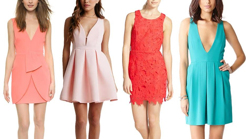 What To Wear To Summer Wedding | Dresses