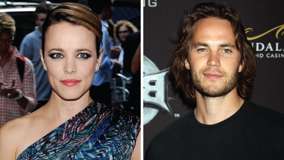 who is dating rachel mcadams now Rachel mcadams' is pregnant, according to a new report the actress, 39, is expecting her first child, e news reportsher rep has yet comment on the reported pregnancy mcadams is currently.