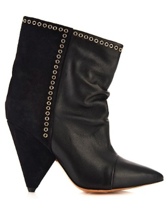 Isabel Marant Booties