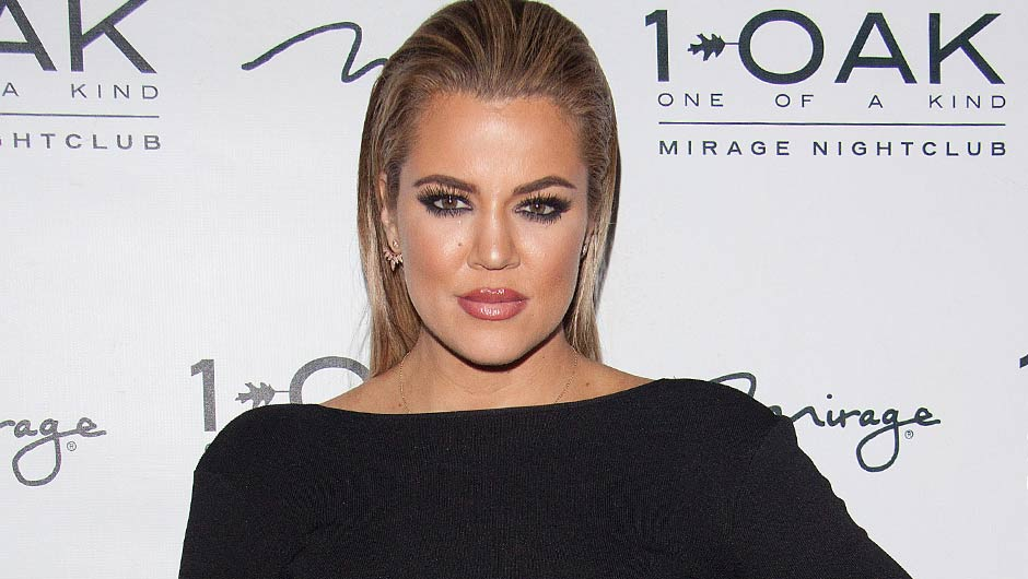 Khloé Kardashian Reveals Her Weight Loss Secret And It's Easier Than You'd Think