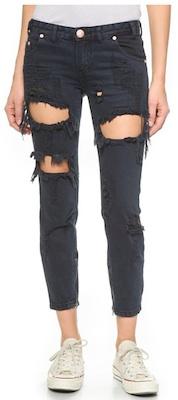 ONe TEaspoon Jeans