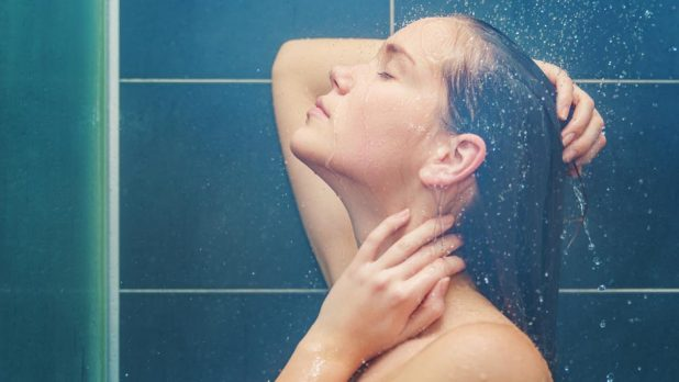 The Benefits Of Showering In The Morning Vs. At Night