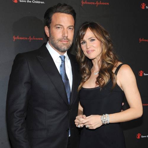 Celebrity Break Ups After 10 Or More Years Together - SHEfinds