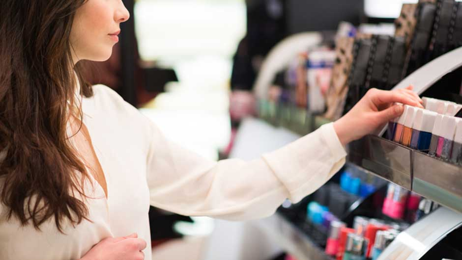 Beauty Shopping Hacks   How To Save Money On Beauty Products