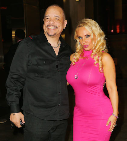 Ice T and Coco have been married for 14 years