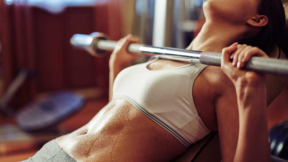 The Benefits Of Working Out In The Morning Vs. At Night