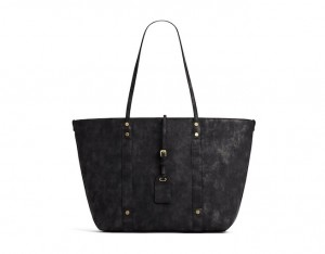 A-black-carryall