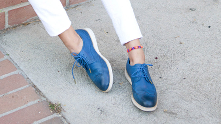8105d552b84a Not many brands offer fashionable and comfortable shoes. Enter: Cole Haan.  Starting today, Cole Haan is offering customers an extra 40% off clearance  items.