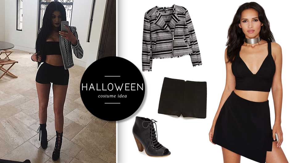 Kylie Jenner Halloween Costume | How To Dress Up As Kylie Jenner